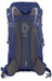 Nomad Daisy 25 Backpack Women Cobalt
